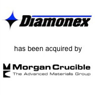 Diamonex-MorganCrucible